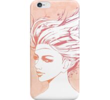 Melody of Life iPhone Case/Skin