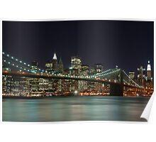 New York - New York Poster