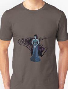 Agriboda wife of Loki Unisex T-Shirt