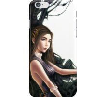 Mechanical Guardian iPhone Case/Skin