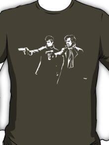 Pulp Sherlock T-Shirt