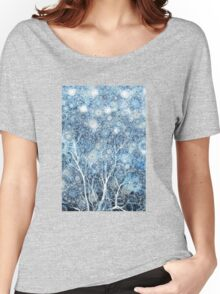 Canopy of Snow Women's Relaxed Fit T-Shirt