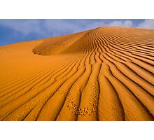 Dune in Colour Photographic Print