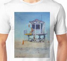 Lifeguard on Duty Unisex T-Shirt