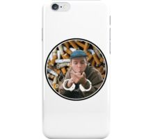 Mac Demarco - Chained By His Cigarettes [PLAIN] iPhone Case/Skin