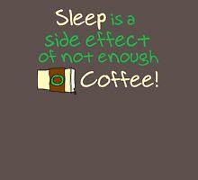 Not Enough Coffee Long Sleeve T-Shirt