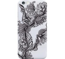 Bubbly Vines iPhone Case/Skin