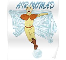 Air Nomad Poster