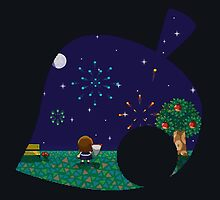 Fireworks Festival by TAG-Nadia
