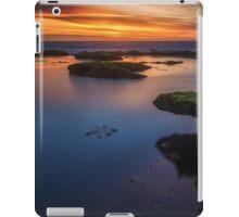 A Portsea Sunset iPad Case/Skin