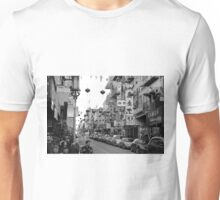 Chinatown, San Francisco During the Chinese New Year Unisex T-Shirt