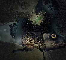 dogfish flashlight light by Olsen