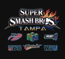 Tampa Smash V.2 by jonanger