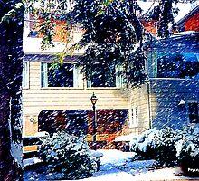 Let It Snow by jpryce