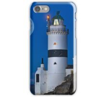 Cloch Lighthouse Gourock iPhone Case/Skin