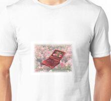 Rose Gameboy Unisex T-Shirt