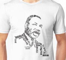 Dr. King Unisex T-Shirt