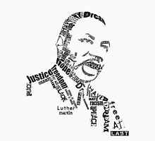Dr. King Unisex T-Shirt