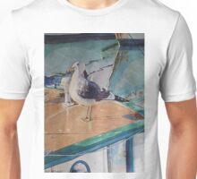 Fisherman's Wharf, San Francisco Unisex T-Shirt