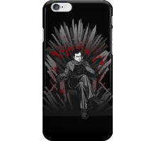 Game of Kills iPhone Case/Skin