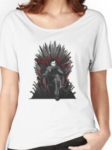 Game of Kills Women's Relaxed Fit T-Shirt