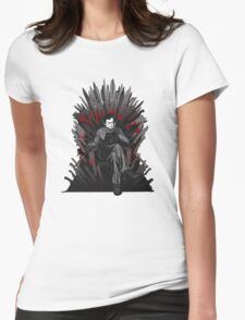 Game of Kills Womens Fitted T-Shirt