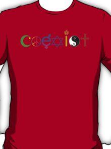 Coexist T-Shirt