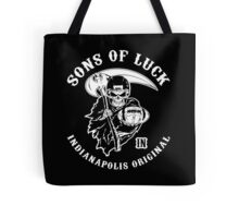 Sons Of Luck Tote Bag