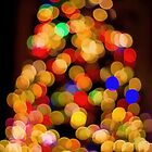 Holiday Bokeh by Karen Stevens