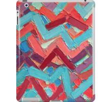 Summer Paths iPad Case/Skin
