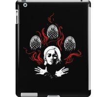 Targaryen Rhapsody- Game of Thrones shirt iPad Case/Skin