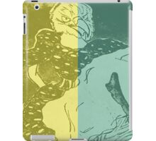 LadyBird-Tucancan iPad Case/Skin