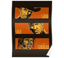 The Western Dead Poster