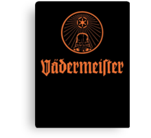 Vadermeister Canvas Print