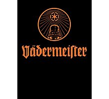Vadermeister Photographic Print