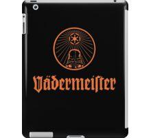 Vadermeister iPad Case/Skin