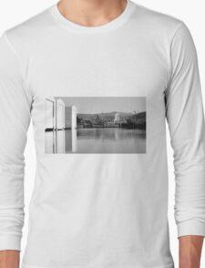 Before Sailing Long Sleeve T-Shirt