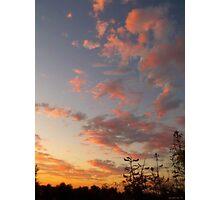 """A Dance Across The Sky"" Photographic Print"