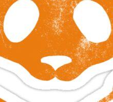Panda Skull- SF Giants Sticker
