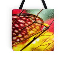 Light on the Verge of a Symphony Tote Bag