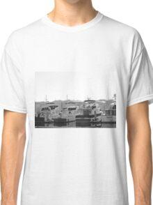 Boats Classic T-Shirt