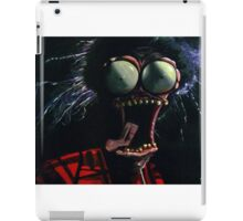 Large Marge Oil Painting Print by KaptainMyke iPad Case/Skin