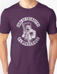 Sons of Chemistry- Breaking Bad Shirt T-Shirt