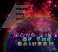 Dark Side of the Rainbow (Colts 2014) by haileyrochelle
