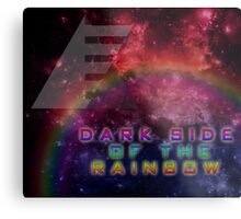 Dark Side of the Rainbow (Colts 2014) Metal Print