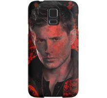 Splatter Dean Winchester Samsung Galaxy Case/Skin