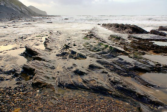 Crackington by M G  Pettett