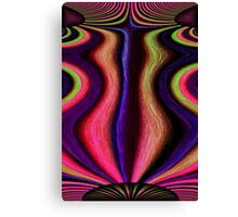 The Sight of Sound Canvas Print