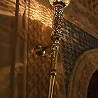 Ornate Lamp by id4jd