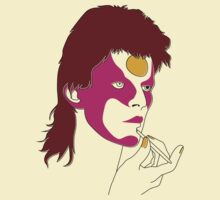 Aladdin Sane  by ace-oddity